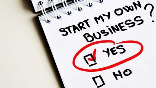 7 Hal yang Harus Disiapkan Jika Ingin Mulai Bisnis Sendiri