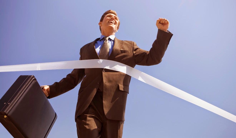 7 Pemikiran Orang Sukses yang Membedakan dengan Orang 'Biasa'