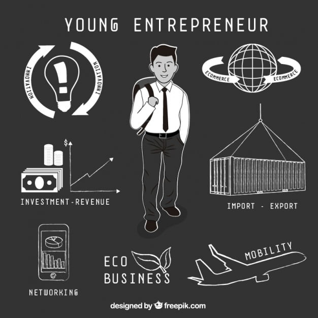 hand-drawn-young-entrepreneur_23-2147507139
