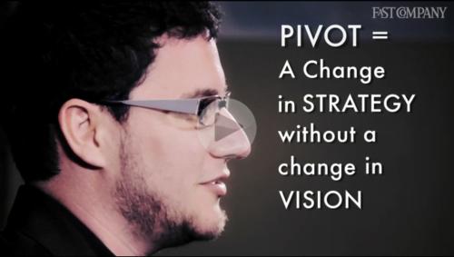 pivot-lean-startup