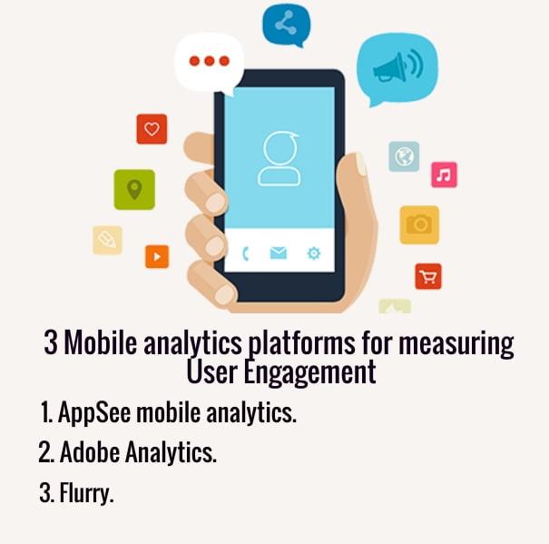 3 Platform Mobile Analytics User Engagement Yang Bisa Dicoba startup kamikamu.co.id