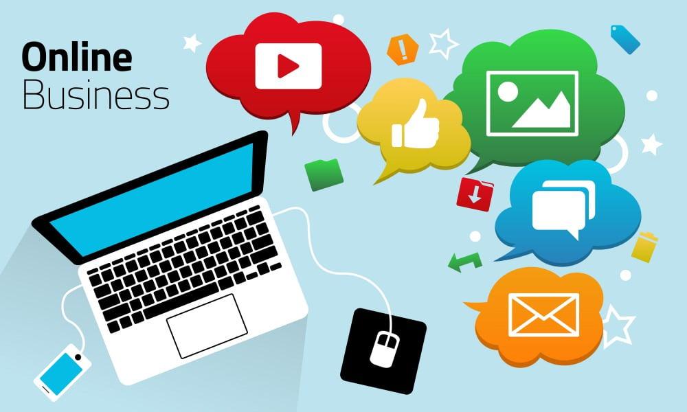 Bagaimana Mencari dan Menemukan Ide Bisnis Online startup kamikamu.co.id