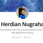 Herdian Nugraha kamikamu.co.id