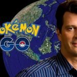 Kisah Inspiratif John Hanke, Sang Penemu Pokemon Go - startup kamikamu.co.id