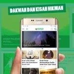 Android App - Dakwah dan Kisah Hikmah